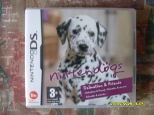 Nintendogs: Dalmatians & Friends
