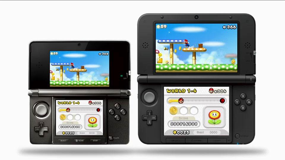most meg a Nintendo Direct-en kiderül: Lesz új Nintendo 3DS modell