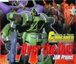 JAM_Project_-_Over_the_Top!
