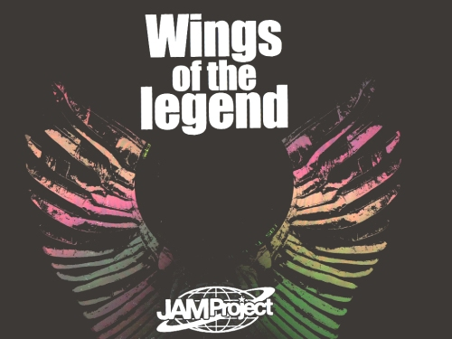 Wings of the legend 5