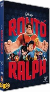 Ronto_Ralph_DVD