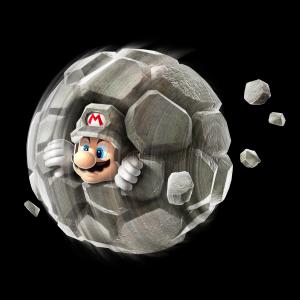 Gurulj hát, Mario!