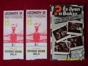 LGT könyv és koncertjegyek