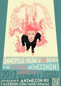 AnimeCon_plakát