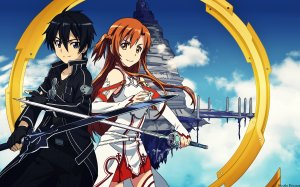 SwordArtOnline1