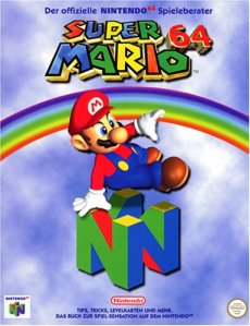 Super Mario 64 Spieleberater