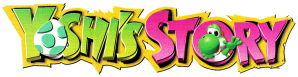 Yoshis_Story_Logo
