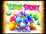 YoshisStory