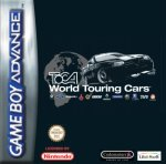 TOCA World Touring Cars cover