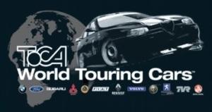 TOCA World Touring Cars logo