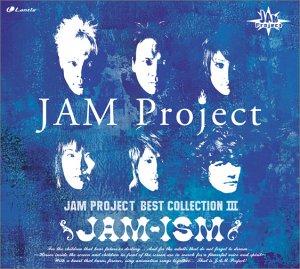 JAM_Project_JAM-ISM