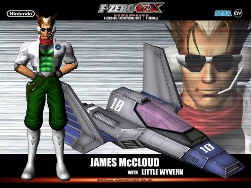 James McCloud