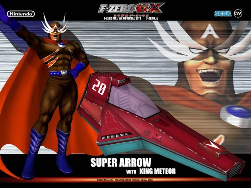 Super Arrow