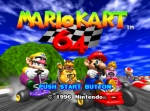 Mario_Kart_64_Title_Screen