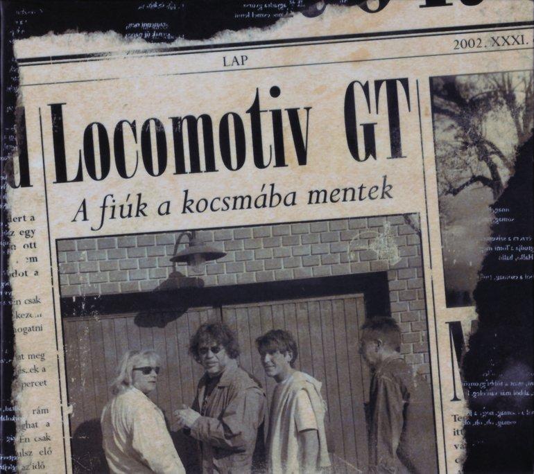 LGT - A fiúk a kocsmába mentek