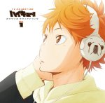 Haikyuu!! Original Soundtrack 1