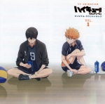 TV_ANIMATION_Haikyuu!!_Second_Season_Original_Soundtrack