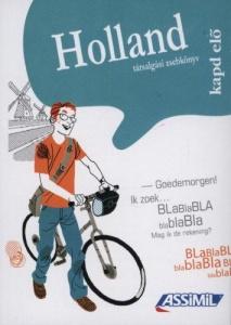 Kapd elő - Holland