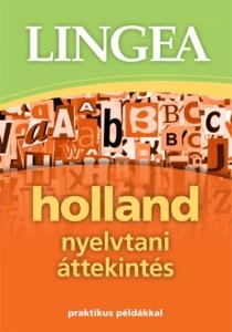 LINGEA Holland nyelvtani áttekintés
