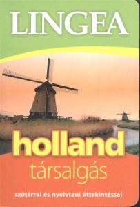 LINGEA Holland társalgás