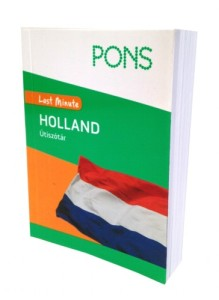 PONS Last Minute Holland