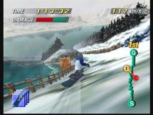 1080° Snowboarding (2)