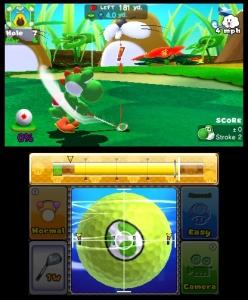 Mario Golf World Tour II