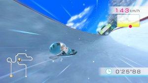 Wii Fit U 5