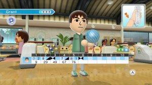Wii Sports Club 13