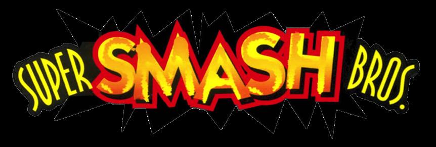 SuperSmashBros-Logo